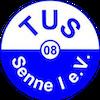 TuS 08 Senne I -- Volleyball  Logo